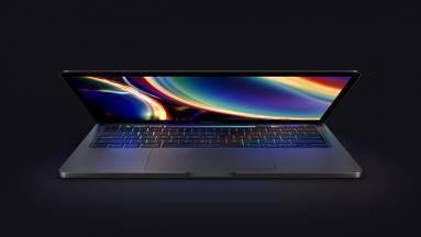 Nem ajánlatos lecsukni a MacBookot, ha el van takarva a kamerája kép