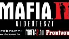 Mafia II - Greaser, Vegas, Renegade DLC trailer kép