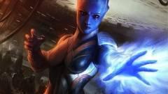 Mass Effect - next-gen platformokra költözik a trilógia? kép
