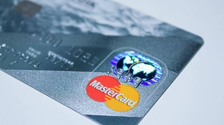 Újabb fontos lépést tett a kriptovaluták felé a Mastercard kép