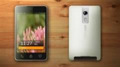 Android 2.1-el jön a Meizu M9 kép