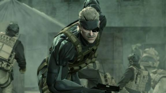 A Konami több klasszikusa, köztük három Metal Gear-játék is elérhetővé vált digitálisan kép