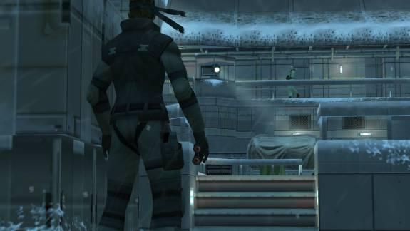 Teljes Metal Gear Solid remake érkezik PlayStation 5-re? kép
