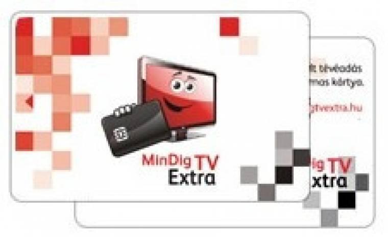 MinDigTV Extra
