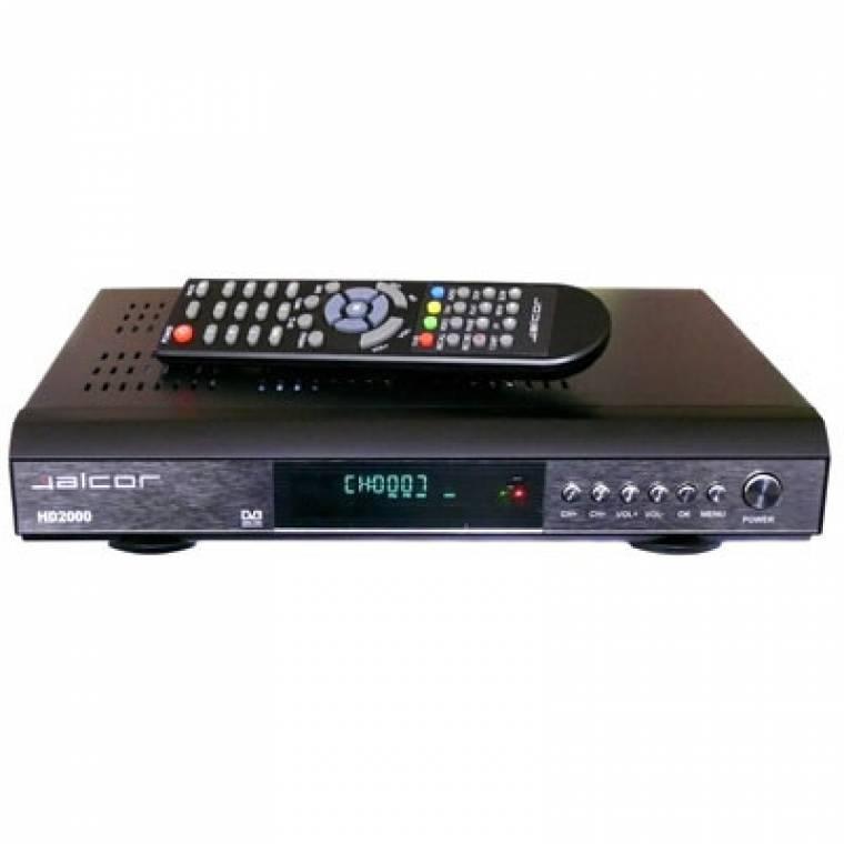 Alcor HD2000
