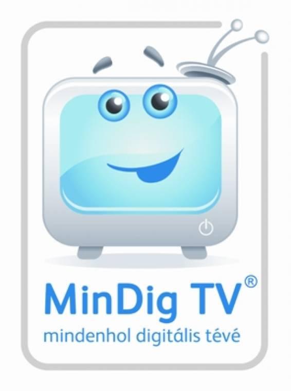 MinDigTV