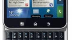 Hivatalos a Motorola Flipout kép
