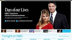 Kártevőt terjesztett az NBC weboldala kép