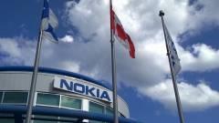 Eladta mobilos üzletágát a Nokia kép