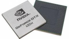 Itt a mobil GeForce GTX 480 kép