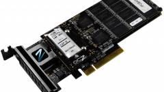 OCZ Z-Drive R3: szupergyors SSD-meghajtó kép