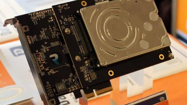 OCZ: megérkezett a firmware-frissítés a problémás SSD-khez kép
