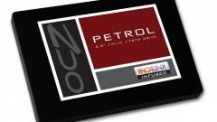 Octane Petrol SSD-k az OCZ-től kép