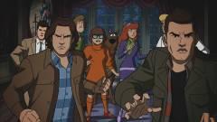 Végre magyar szinkronnal is nézhető az Odaát és a Scooby-Doo crossovere kép