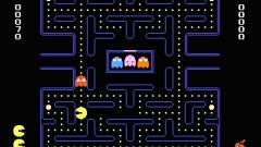 Zseniális szöveges kalandjáték Pac-Man évfordulójára kép