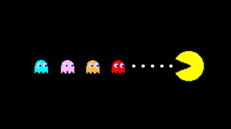 Már a pénztárcánkban is hordozhatunk Pac-Man arcade gépet bevezetőkép
