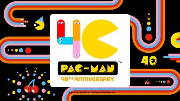 40 éves Pac-Man, a világ egyik legikonikusabb videojátékos karaktere kép