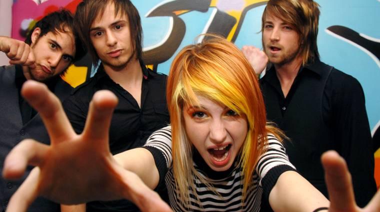 Guitar Hero Live számlista - egy kis Asking Alexandria, Paramore és Foster the People az újak között bevezetőkép