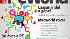 Megjelent a szeptemberi PC World! kép