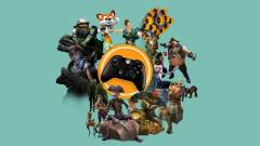 Több mint 100 játékkal érkezik a júniusi PC World kép