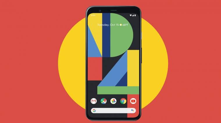 30+1 Android mesterfogás a PC Worldben kép