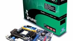 Sapphire Pure CrossfireX 890GX: egyszerű alaplap CrossFireX-támogatással kép