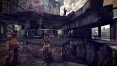 RAGE - Gearhead Vault Gameplay Trailer kép