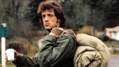Tarantino szívesen csinálna egy Rambo remake-et, már színészt is talált hozzá kép