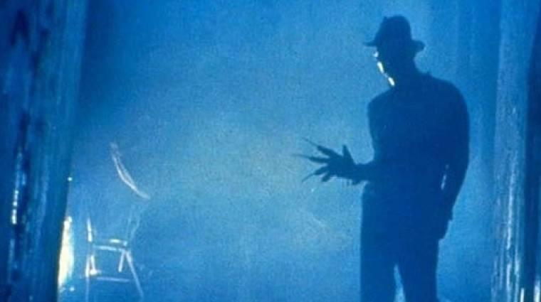 Elijah Wood horrorfilmekről fantáziál bevezetőkép