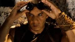 Vin Diesel bejelentette: elkészült a Riddick 4. forgatókönyve kép