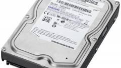 Samsung F4EG HDD: 2 terabájt 3 tányéron kép