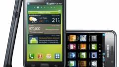 Samsung Galaxy S: végre jön az Android 2.2 kép