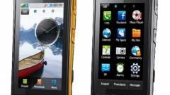 Samsung S5620 Monte teszt: olcsó és jó kép