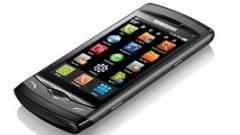 A németeknél debütált az első badás mobil kép
