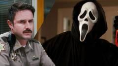 David Arquette visszatér a Sikoly 5-ben kép