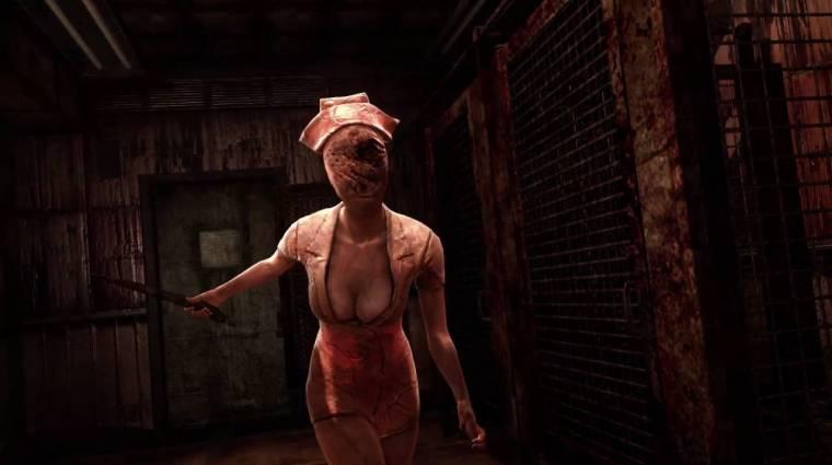 Valami történhet végre a Silent Hill szériával? bevezetőkép