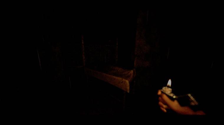Próbáld ki a Silent Hill első pillanatait belső nézetből, elég para! bevezetőkép