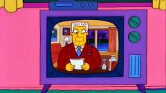 3D nyomtatással készült el a Simpson család TV-je, de vajon mit lehet nézni rajta? kép