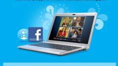 Elérhető a Skype 5.0 kép