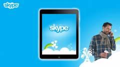 Címzettet téveszthet a Skype kép