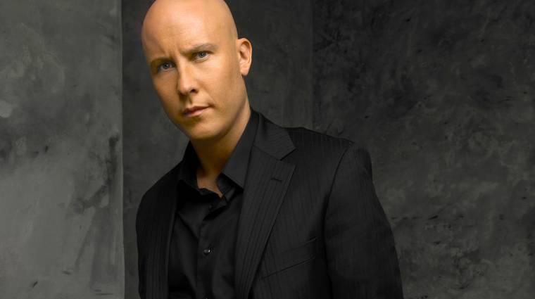A Smallville Lex Luthorja őszintén beszélt róla, miért nem tér vissza a Végtelen Világok Krízisében kép