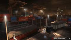 Splinter Cell: Conviction - Insurgency DLC Pack bejelentés kép