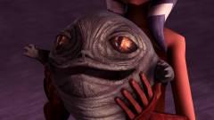Újabb bébi Jabba képet kaptunk, és már várjuk, legközelebb melyik szereplőből lesz baba kép