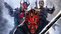 Darth Maul mandalori kommandósai is feltűnhetnek A klónok háborújában kép