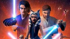 Májustól az HBO GO-ra költözik a Star Wars: A klónok háborúja kép