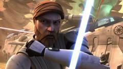 Májusban az HBO GO kínálatába is megérkezik a Star Wars: A klónok háborúja kép