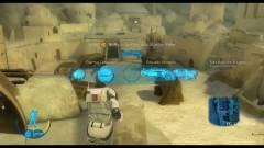 Star Wars Battlefront III - újabb videó a soha meg nem jelenő játékból kép