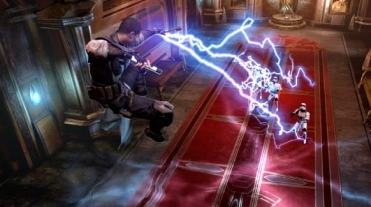 A játék, ami közel 6 évvel ezelőtt elspoilerezte Az ébredő Erő végét bevezetőkép