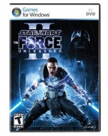 Star Wars Force Unleashed 2 kép