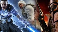 Star Wars: The Force Unleashed 2 - hivatalos gépigény kép
